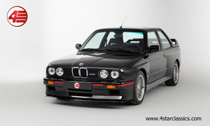 Picture of 1990 BMW E30 M3 Sport Evolution /// 128k Miles For Sale