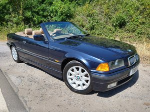 1999 Bmw 328i convertible *44,000 miles* e36 automatic