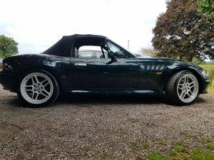 BMW Z3 SUPERB ROADSTER