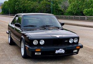 1988 BMW M5 (Birmingham, AL) $75,000