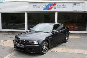 BMW E46 M3 CS - 2006 For Sale