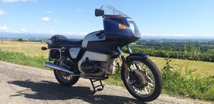Picture of 1980 BMW  R 100 RS