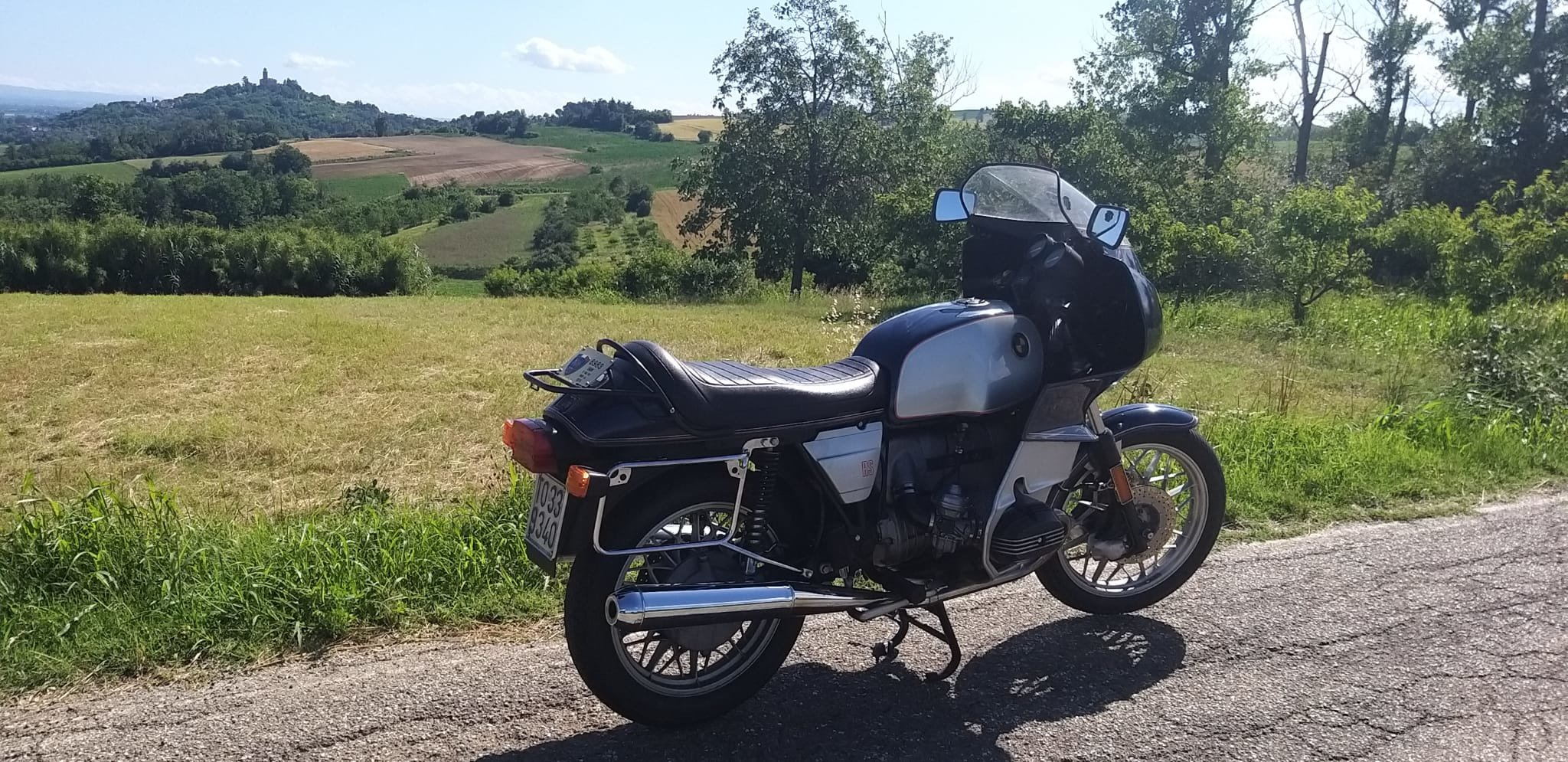 1980 BMW  R 100 RS    For Sale (picture 2 of 6)