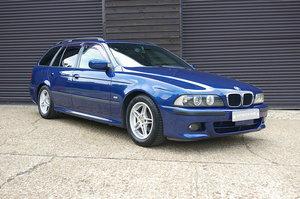 Picture of 2002 BMW E39 525i Sport Touring Estate Auto (68,934 miles) SOLD