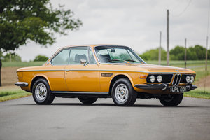 1974 BMW 3.0 CSA (E9) For Sale