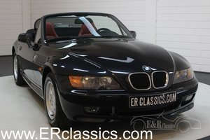BMW Z3 Roadster 1997 only 12,775 km