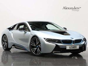 16 66 BMW i8 1.5 HYBRID AUTO