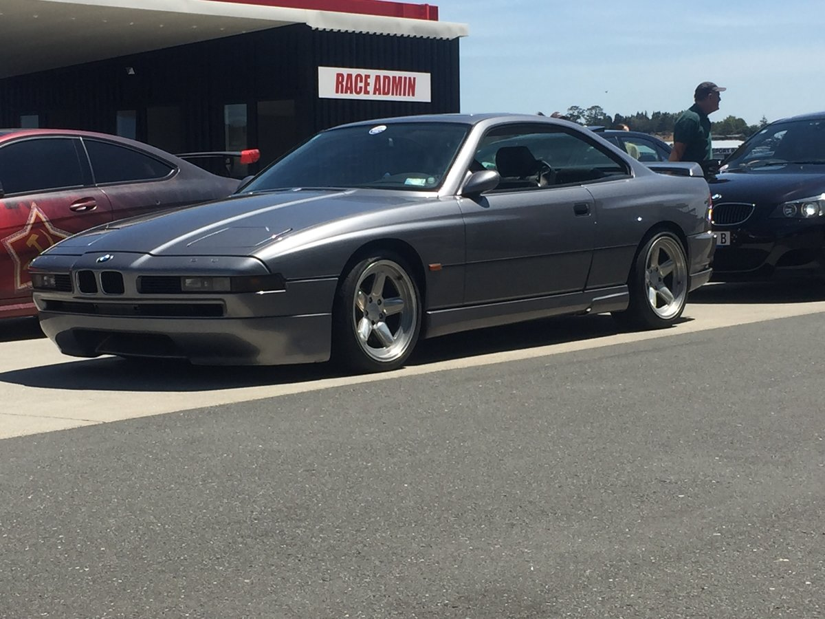 Picture of 1991 850 CSi Schnitzer One of a kind For Sale