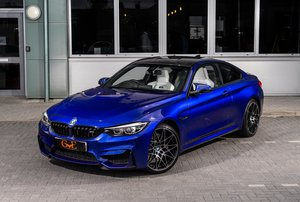 Picture of 2017 BMW M4 Competition Pack Induvidual SOLD