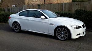E92 BMW M3 Manual