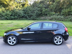 BMW 1 Series.. 118D SE.. 6-Speed Manual.. 5 Door Hatchback