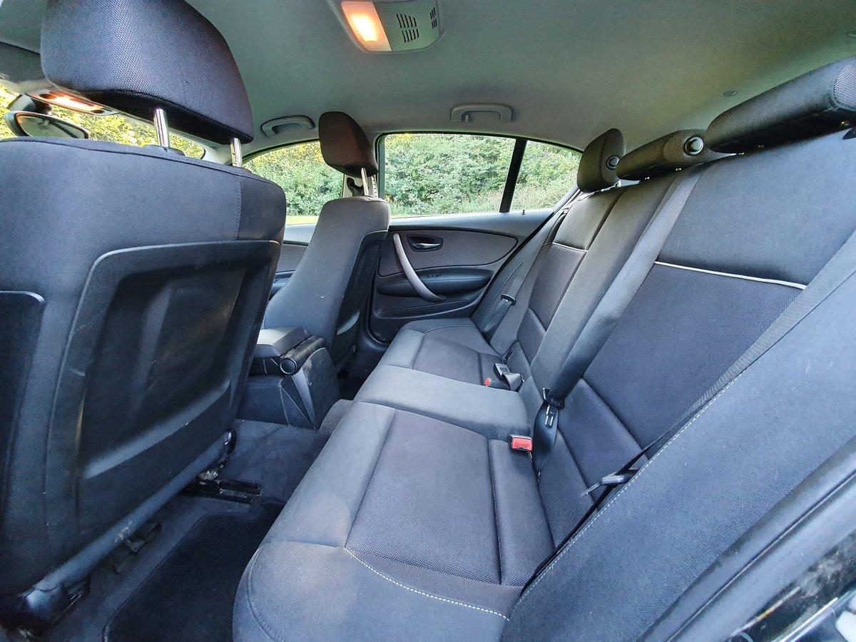 2011 BMW 1 Series.. 118D SE.. 6-Speed Manual.. 5 Door Hatchback SOLD (picture 4 of 6)