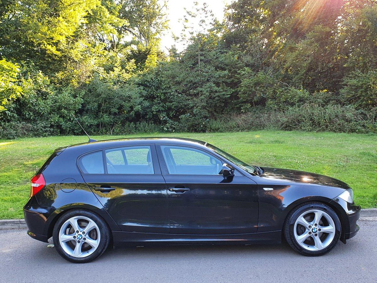 2011 BMW 1 Series.. 118D SE.. 6-Speed Manual.. 5 Door Hatchback SOLD (picture 6 of 6)