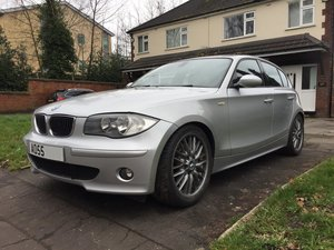 Very rare BMW 130i E87 Manual FSH Low Miles