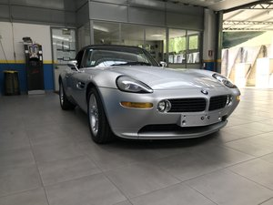 2000 BMW Z8 - perfect conditions  For Sale