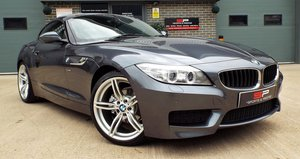 BMW Z4 Roadster 2.0 Twin Turbo sDrive18i M Sport - 1 Owner