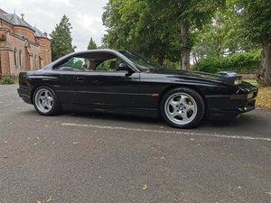 BMW 840ci Sport 4.4