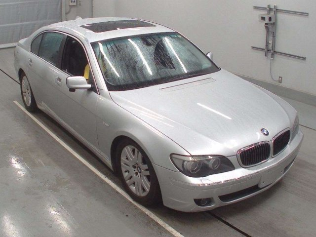 2008 BMW 7 SERIES 750li 4.8 AUTOMATIC LWB * SUNROOF * LOW MILEAGE For Sale (picture 2 of 2)
