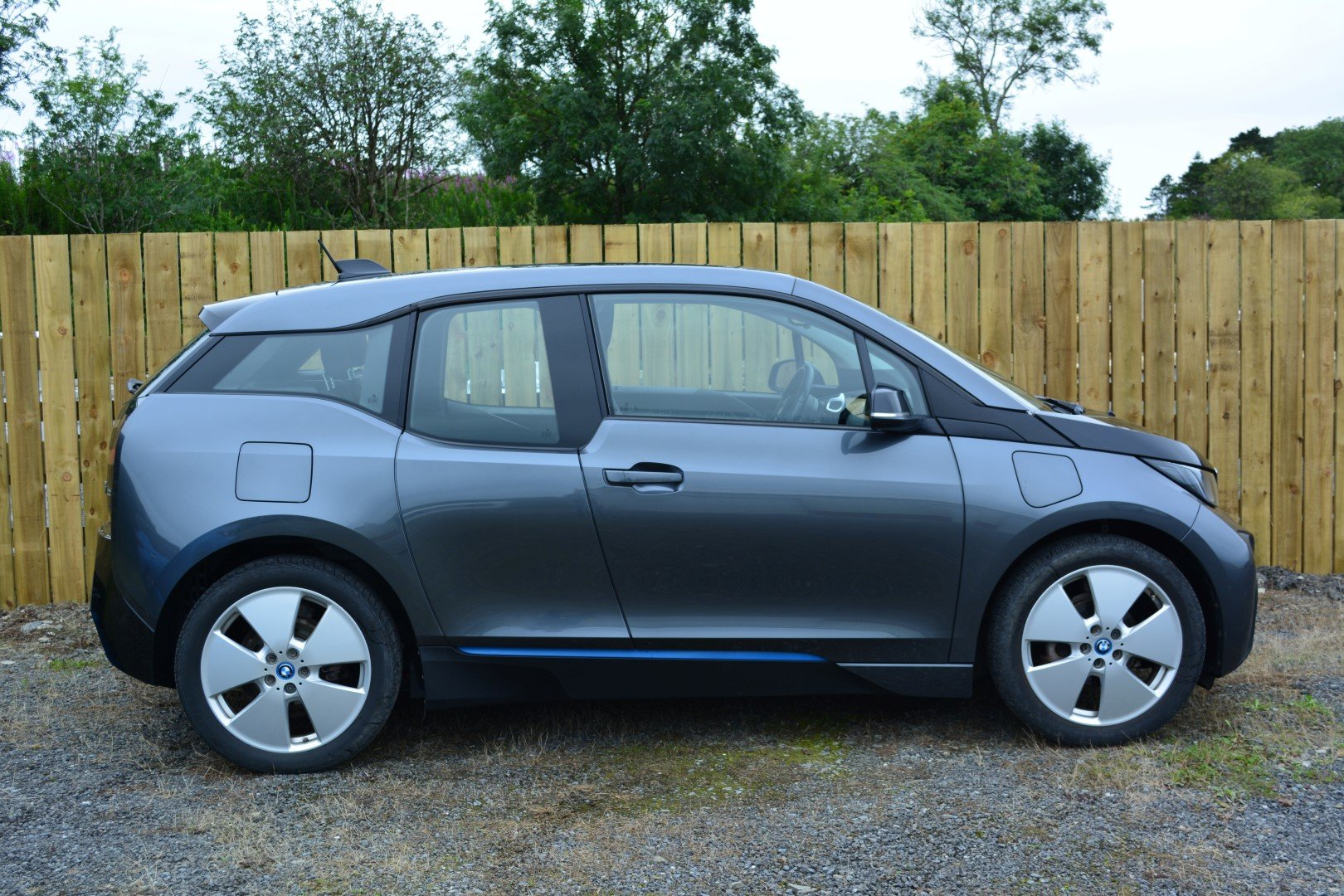 2016 BMW i3 60AH Range Extender - Leather SOLD (picture 5 of 6)
