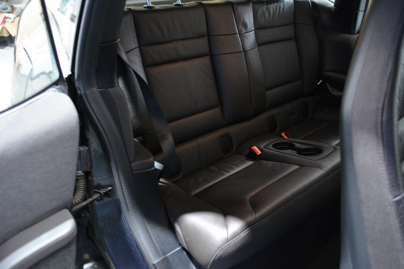 2016 BMW i3 60AH Range Extender - Leather SOLD (picture 6 of 6)
