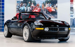 BMW Alpina Z8 Roadster