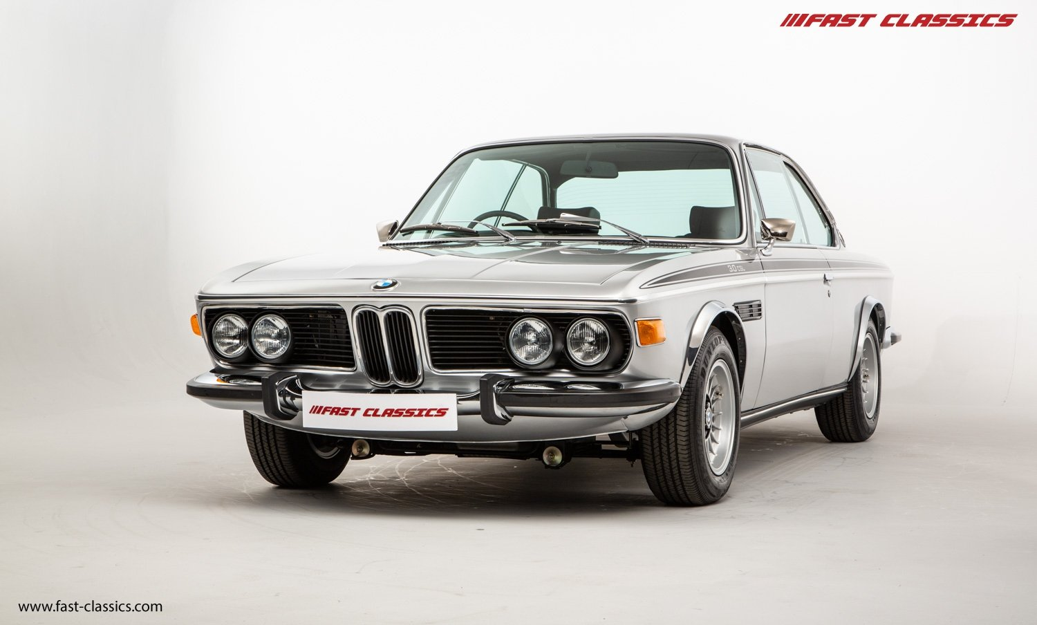 1972 BMW 3.0 CSL // UK RHD // NUT AND BOLT RESTO JUST COMPLETED For Sale (picture 2 of 24)