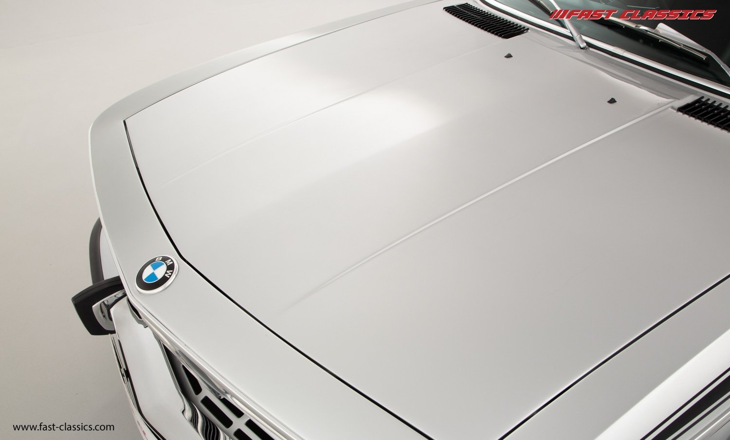 1972 BMW 3.0 CSL // UK RHD // NUT AND BOLT RESTO JUST COMPLETED For Sale (picture 3 of 24)