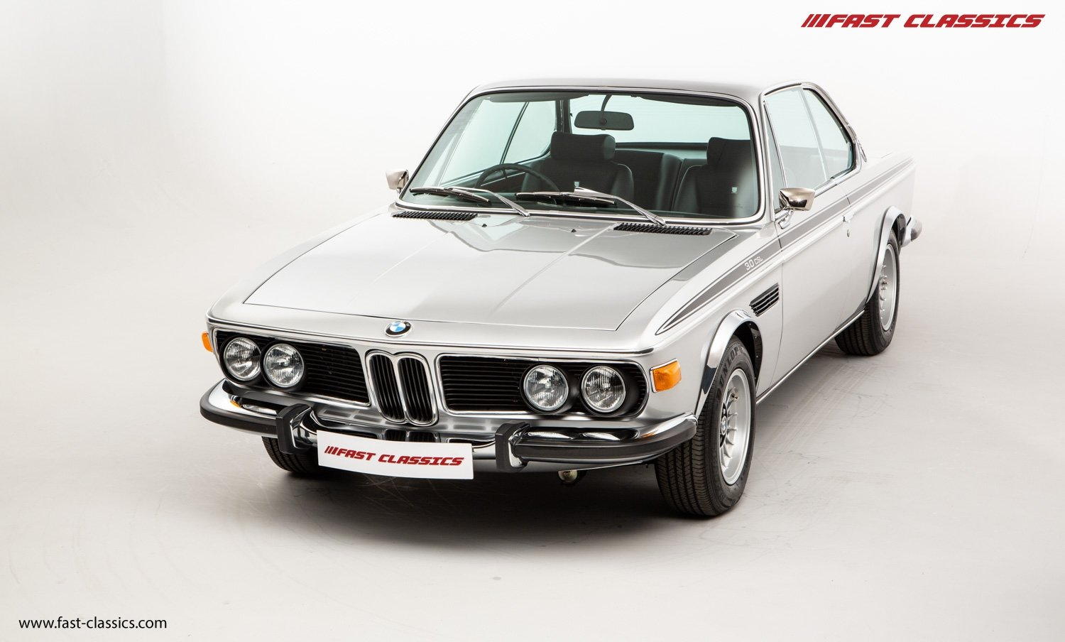 1972 BMW 3.0 CSL // UK RHD // NUT AND BOLT RESTO JUST COMPLETED For Sale (picture 4 of 24)