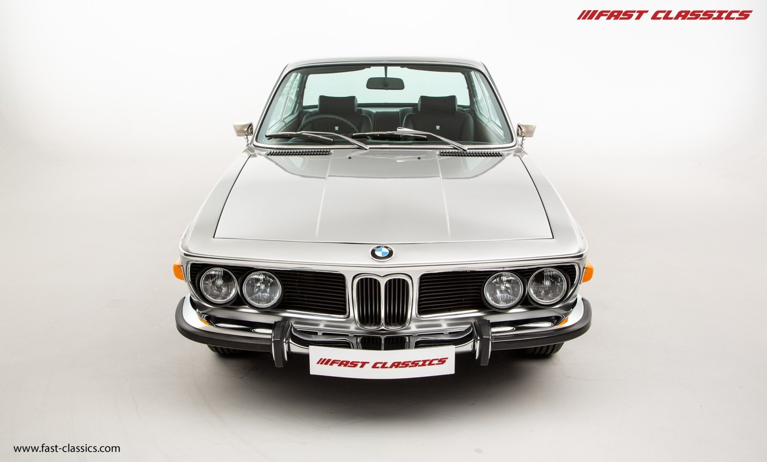 1972 BMW 3.0 CSL // UK RHD // NUT AND BOLT RESTO JUST COMPLETED For Sale (picture 5 of 24)