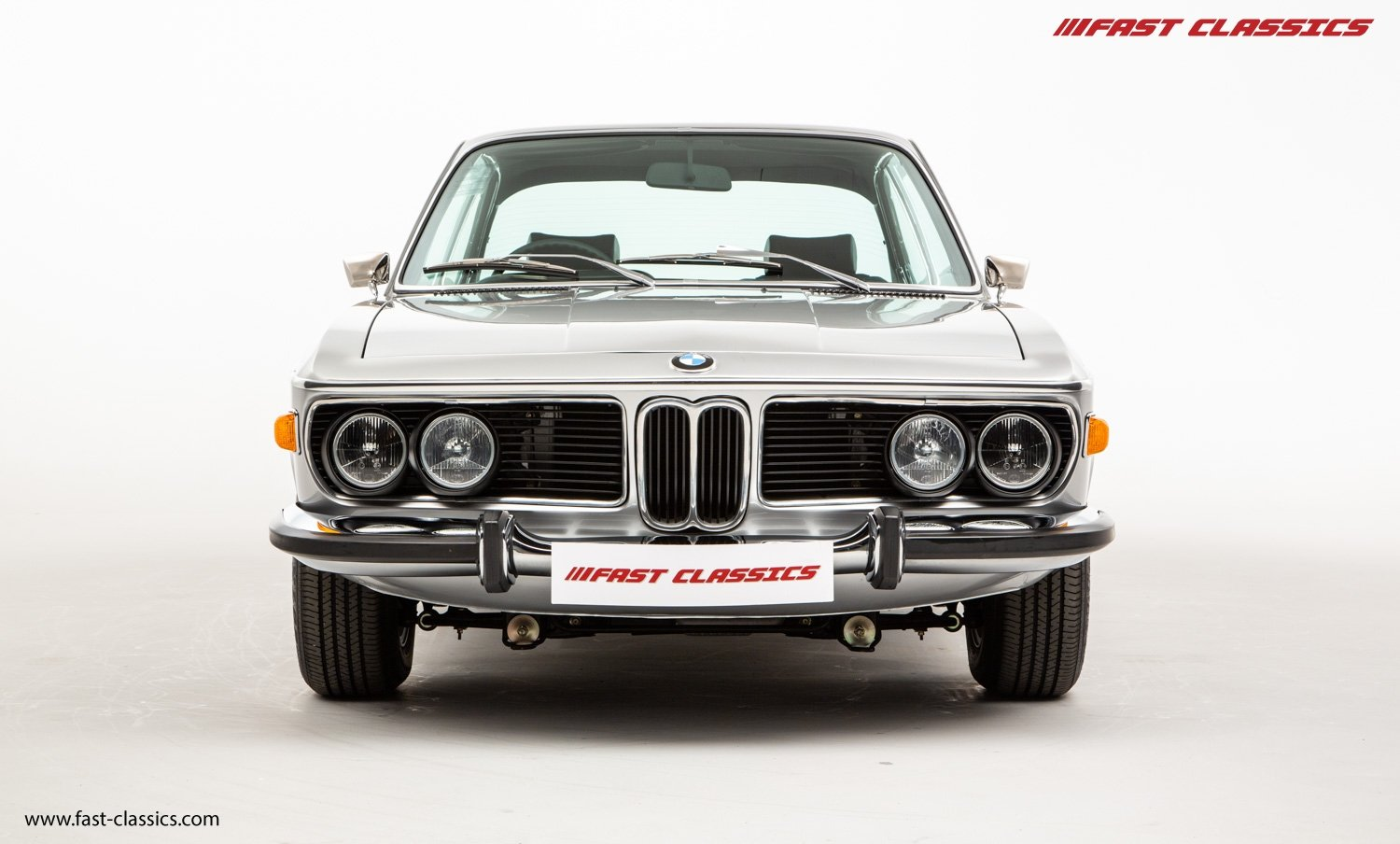 1972 BMW 3.0 CSL // UK RHD // NUT AND BOLT RESTO JUST COMPLETED For Sale (picture 6 of 24)