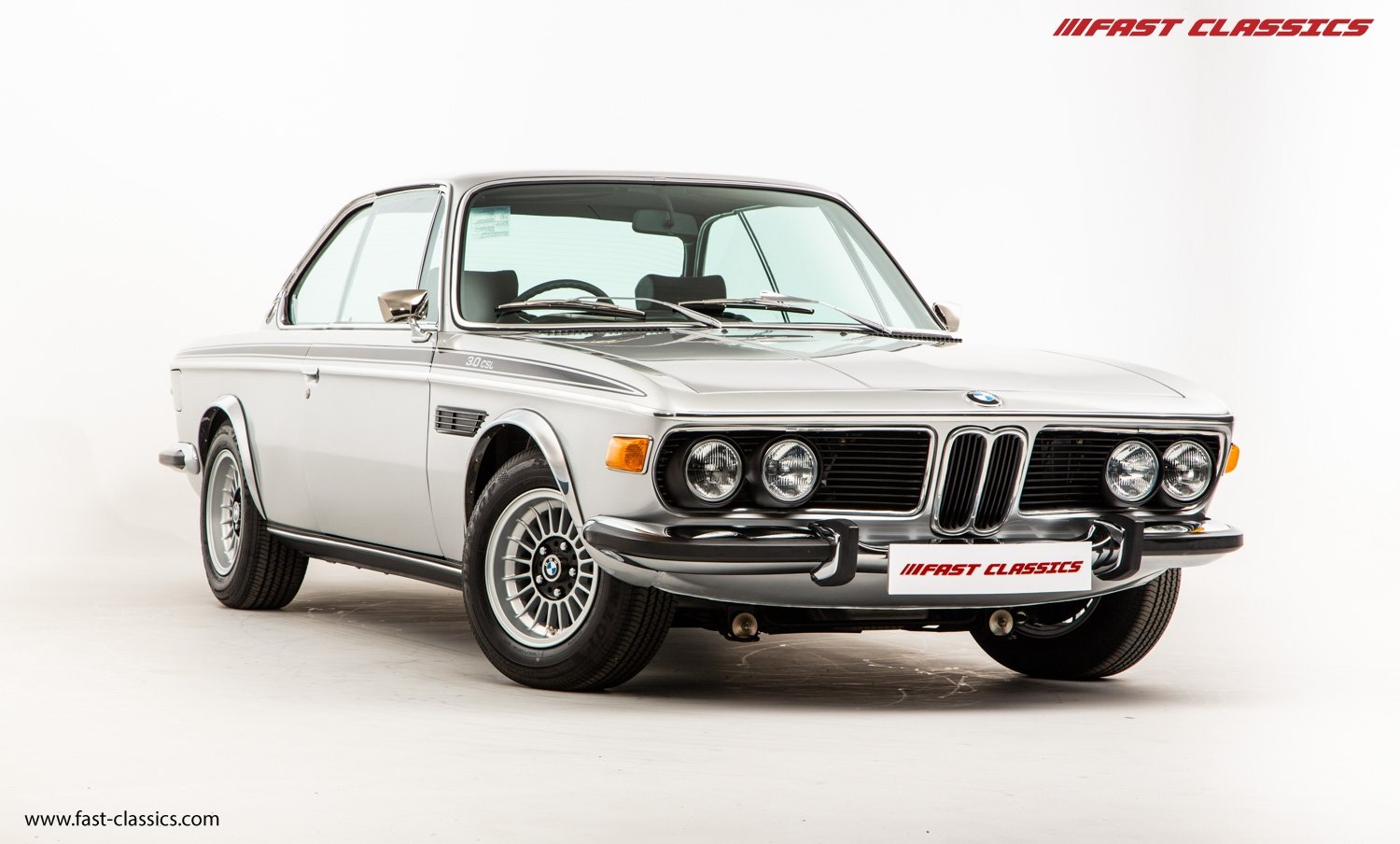 1972 BMW 3.0 CSL // UK RHD // NUT AND BOLT RESTO JUST COMPLETED For Sale (picture 8 of 24)