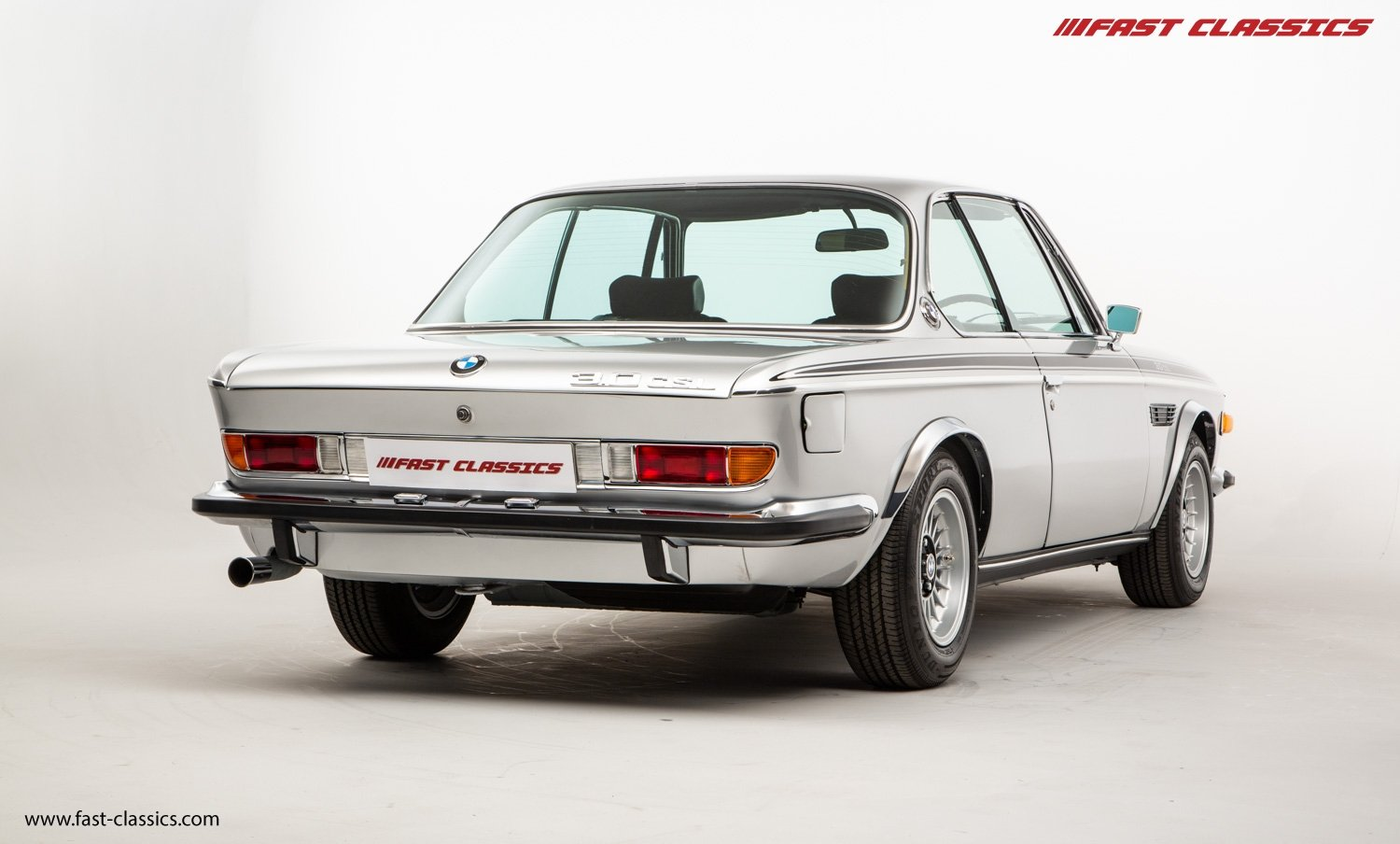 1972 BMW 3.0 CSL // UK RHD // NUT AND BOLT RESTO JUST COMPLETED For Sale (picture 9 of 24)