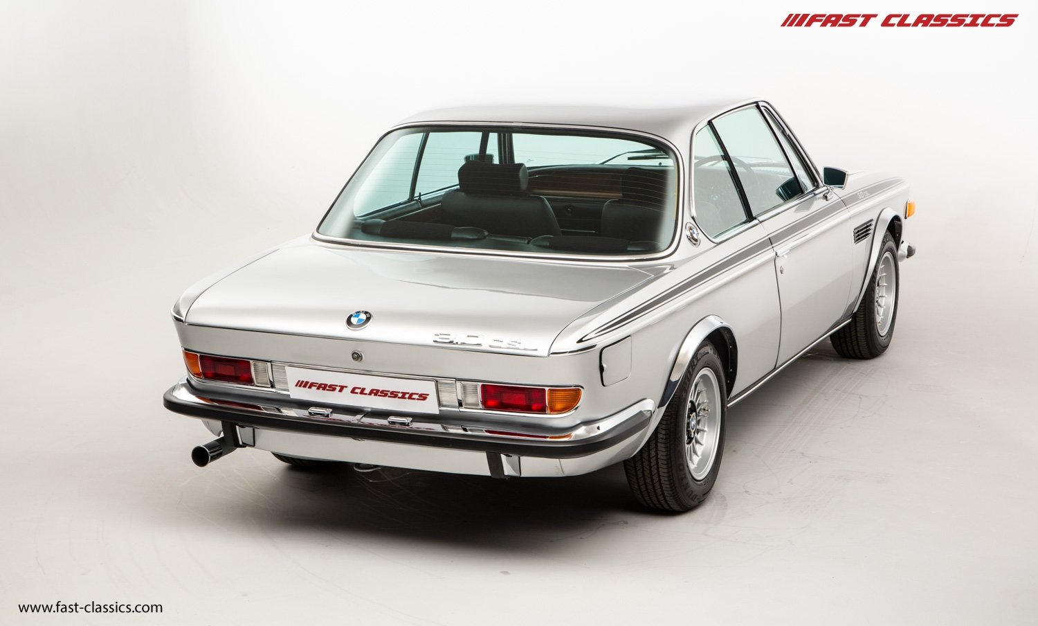 1972 BMW 3.0 CSL // UK RHD // NUT AND BOLT RESTO JUST COMPLETED For Sale (picture 10 of 24)