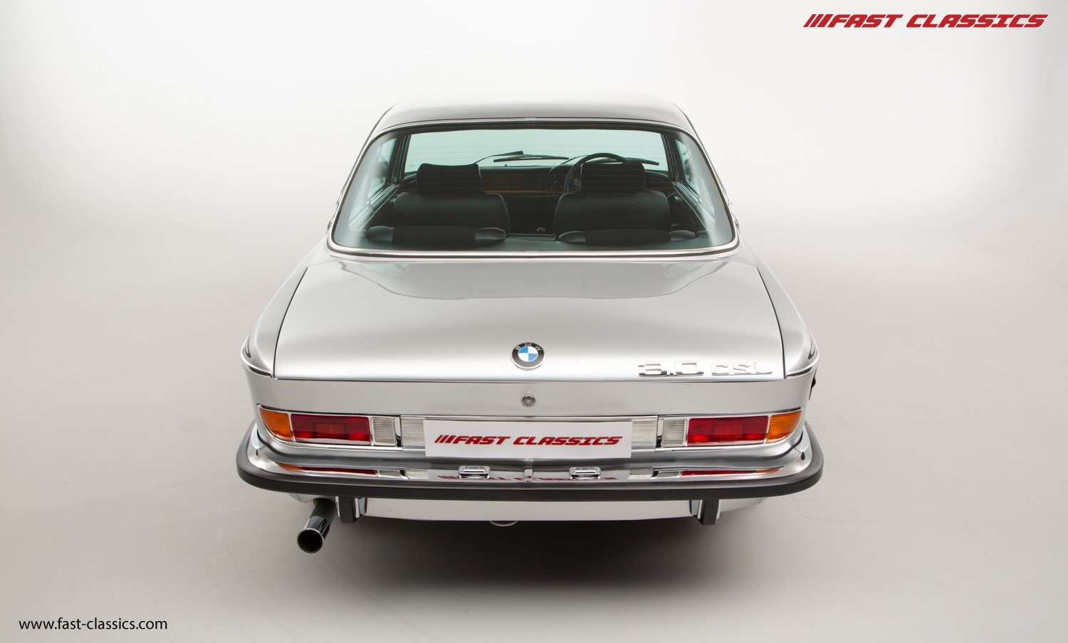 1972 BMW 3.0 CSL // UK RHD // NUT AND BOLT RESTO JUST COMPLETED For Sale (picture 11 of 24)