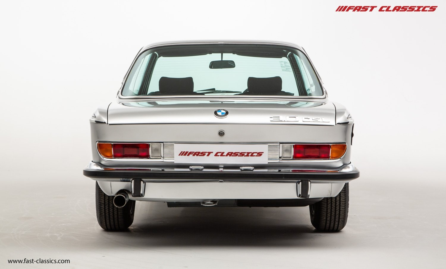 1972 BMW 3.0 CSL // UK RHD // NUT AND BOLT RESTO JUST COMPLETED For Sale (picture 12 of 24)
