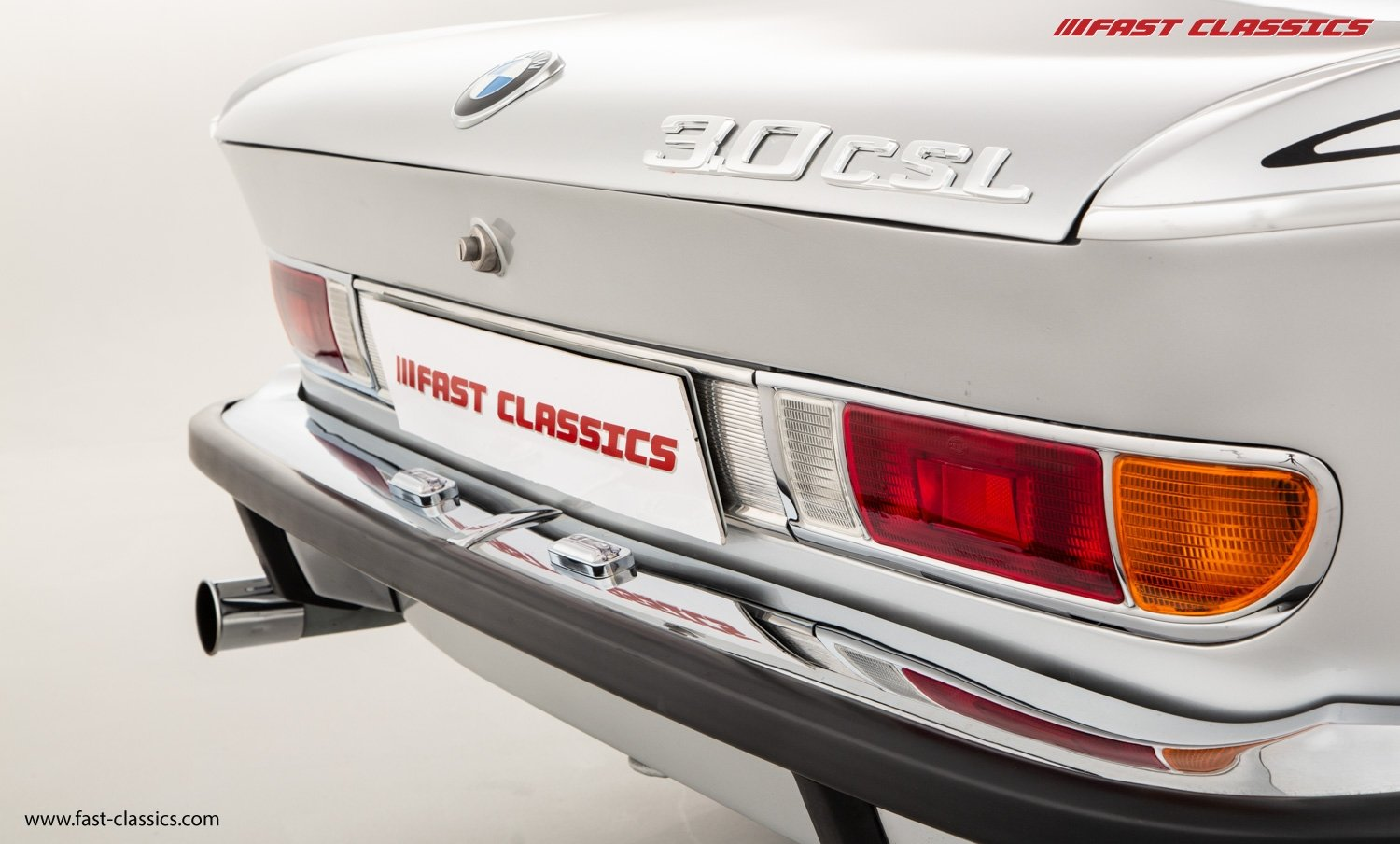 1972 BMW 3.0 CSL // UK RHD // NUT AND BOLT RESTO JUST COMPLETED For Sale (picture 13 of 24)