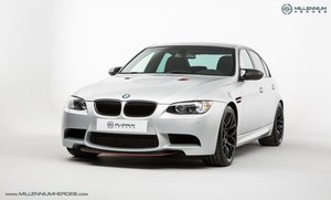 2012 BMW M3 CRT // 1 OF 67 // 4.4 V8 MASTERPIECE // CFRP TECH