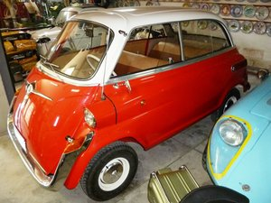 Picture of 1958 BMW Isetta 600