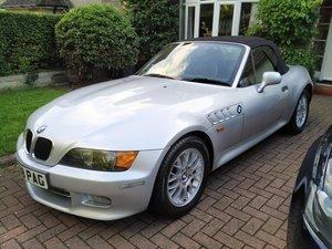 BMW Z3 2.8 M-Sport Convertible