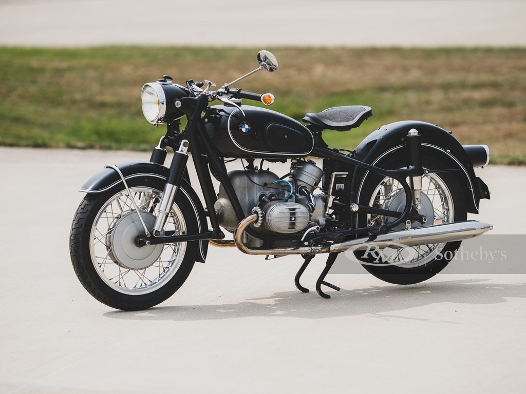 1967 BMW R602  For Sale by Auction (picture 1 of 6)