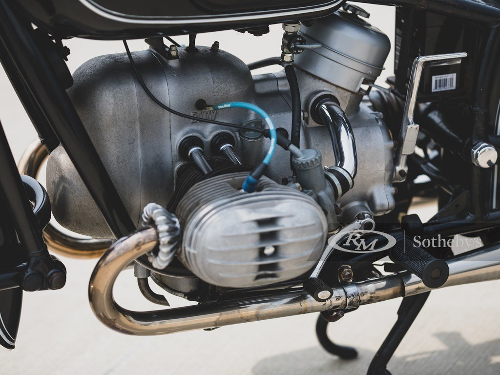 1967 BMW R602  For Sale by Auction (picture 2 of 6)