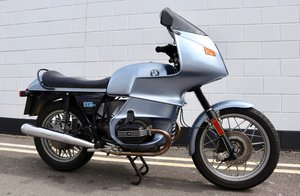 Picture of 1979  BMW R100S 1000cc - Matching Numbers - Excellent