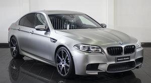 BMW M5 '30 Jahre' (2015)
