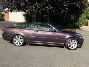 2004 Low mileage 2.2 6 cylinder