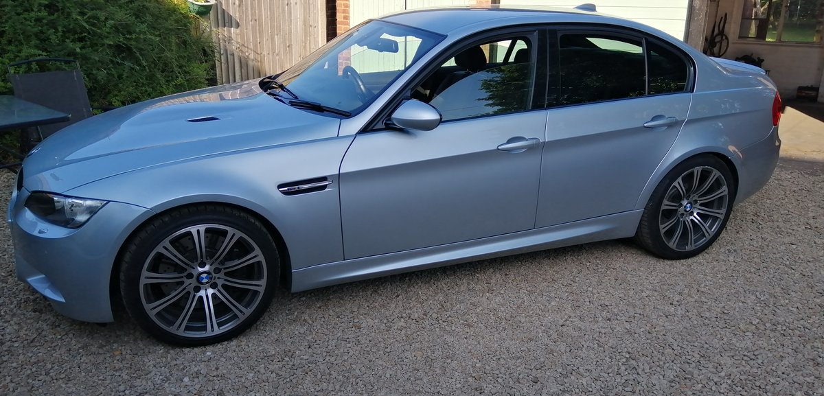2011 E90 m3 saloon For Sale (picture 2 of 6)