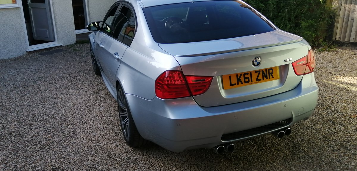 2011 E90 m3 saloon For Sale (picture 3 of 6)