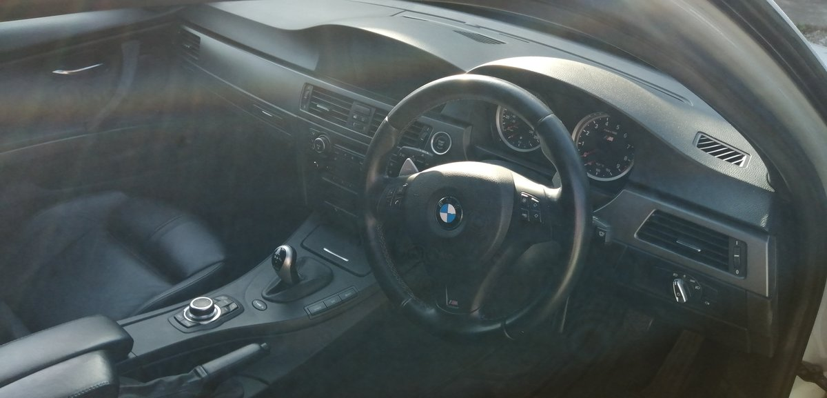 2011 E90 m3 saloon For Sale (picture 5 of 6)