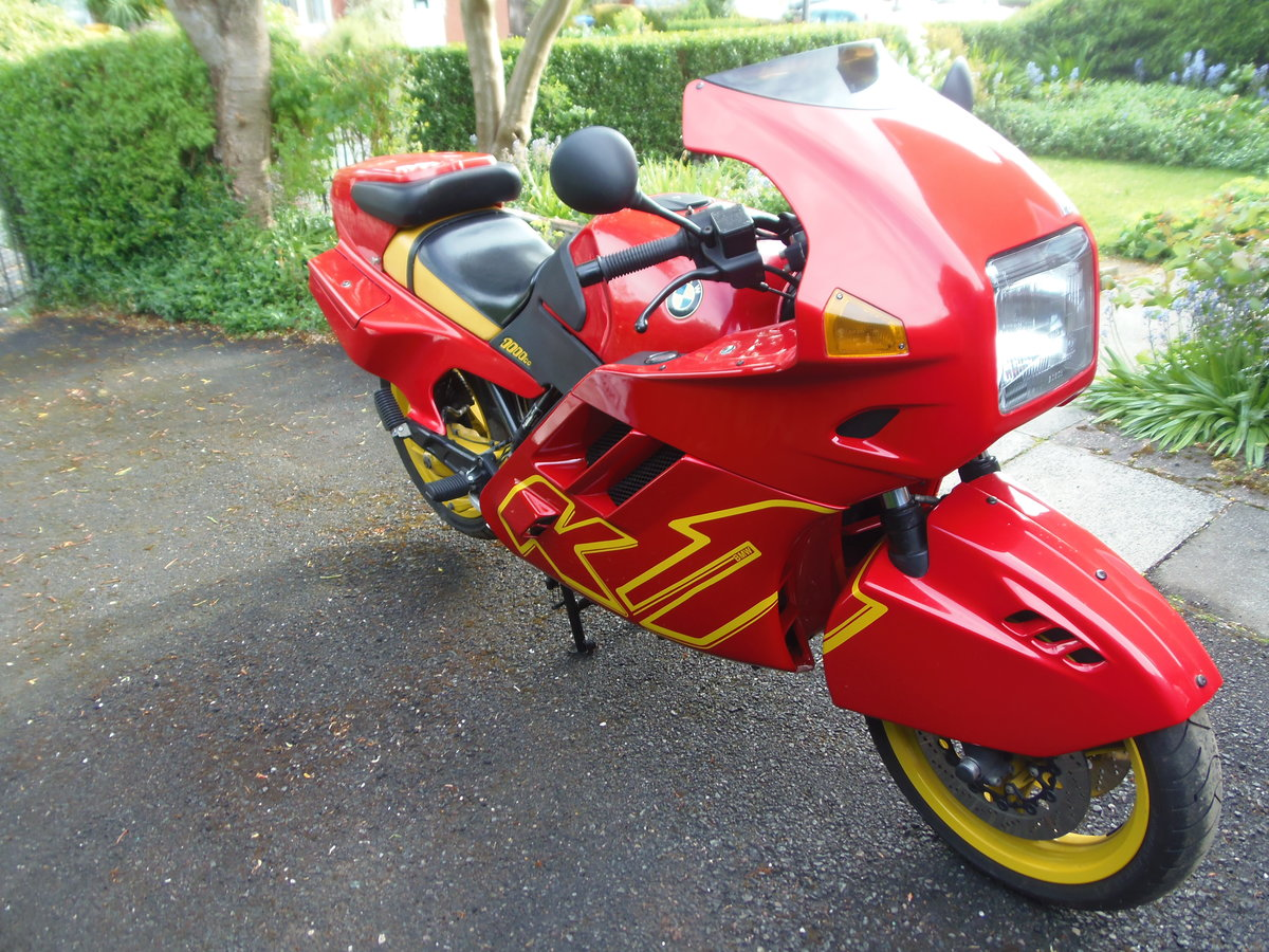 1995 BMW K1 For Sale (picture 2 of 6)