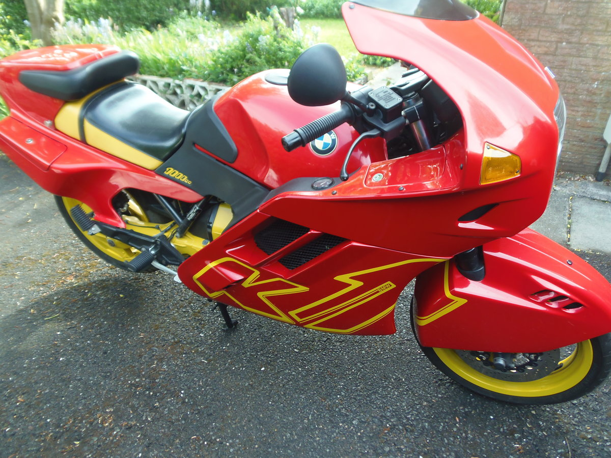 1995 BMW K1 For Sale (picture 3 of 6)