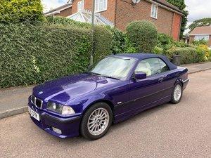 BMW 328 Rare Individual